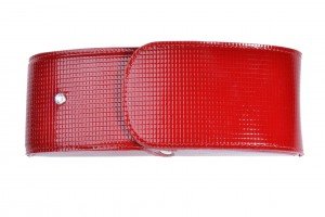 Etui na okulary red exclusive